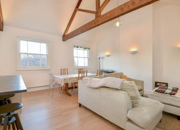 Thumbnail 2 bed flat for sale in Northbrook Street, Newbury