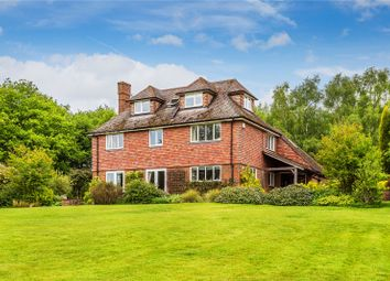 Thumbnail 6 bed detached house for sale in Freshfield Lane, Danehill, Haywards Heath, East Sussex
