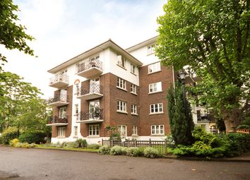 Thumbnail 2 bedroom flat to rent in Brompton Park Crescent, London