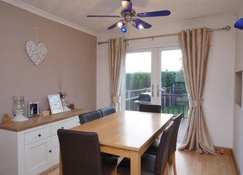 Thumbnail 3 bed detached house to rent in Ashford Road, Dronfield Woodhouse, Dronfield, Derbyshire