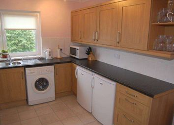 Thumbnail 2 bed flat for sale in Vanguard Way, Renfrew, Renfrewshire