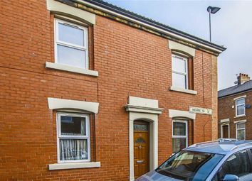 Thumbnail 3 bed end terrace house for sale in Henrietta Street, Blackburn