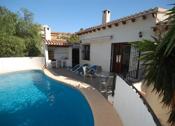 Thumbnail 3 bed villa for sale in Monte Pego, Costa Blanca, Spain