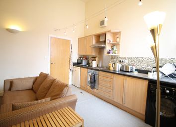 Thumbnail 1 bed flat to rent in Brassey House, Shrewsbury, Shropshire