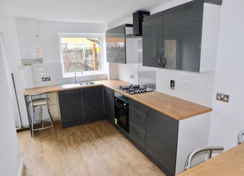 Thumbnail 4 bedroom terraced house to rent in Cliffordstreet_68, Leicester