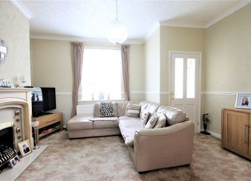 Thumbnail 2 bed terraced house for sale in Fenton Terrace, Houghton Le Spring