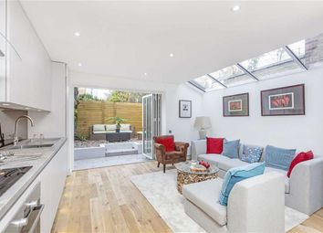 Thumbnail 2 bed flat for sale in Oakbury Road, Fulham, London