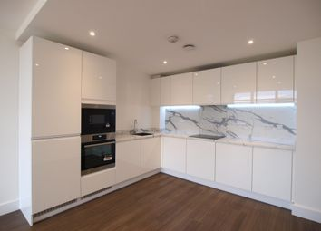 Thumbnail 1 bed flat to rent in Boulogne House, London Road, Isleworth