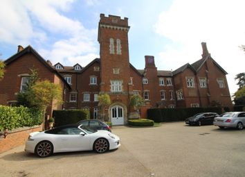 Thumbnail 2 bed flat for sale in Bedwell Park, Cucumber Lane, Essendon, Hatfield
