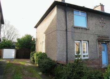 Thumbnail 2 bed flat for sale in Alness Street, Hamilton