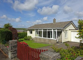 Thumbnail 3 bed detached bungalow for sale in Caradon View, St. Cleer, Liskeard