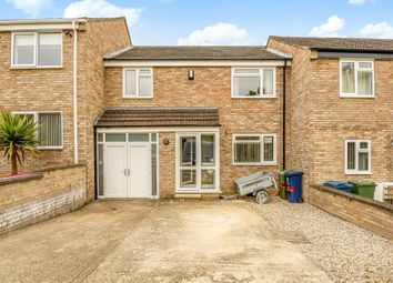 Thumbnail 3 bed terraced house for sale in East Oxford, Oxford