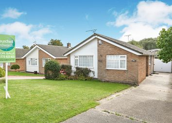 Thumbnail 2 bed detached bungalow for sale in Thorpe Way, Belper