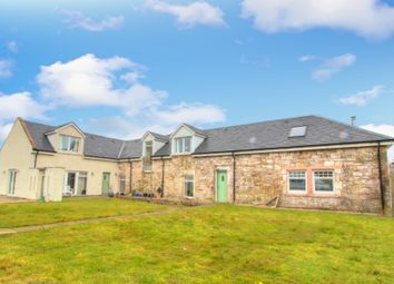 Thumbnail 5 bed farmhouse for sale in Forth, Lanark