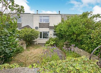 2 bed terraced house for sale in Ballard Estate, Four Lanes, Redruth, Cornwall TR16