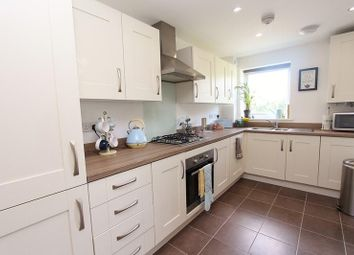 Thumbnail 1 bed flat to rent in Madron Street, Elephant & Castle