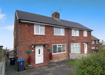 Thumbnail 4 bed semi-detached house for sale in Woodland Street, Biddulph, Stoke-On-Trent