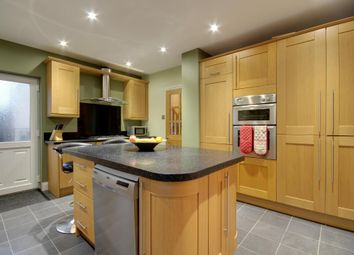 Thumbnail 5 bedroom semi-detached house for sale in Old Torrington Road, Barnstaple