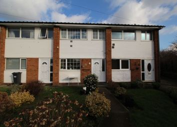 Thumbnail 2 bed terraced house for sale in Marriott Close, Feltham