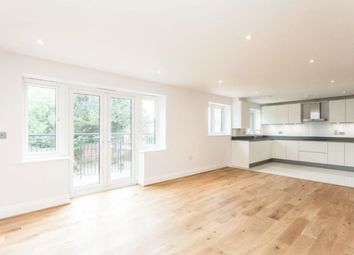 Thumbnail 3 bedroom flat for sale in Bickley Park Road, Bromley