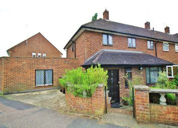 Thumbnail 6 bed property for sale in Winstre Road, Borehamwood