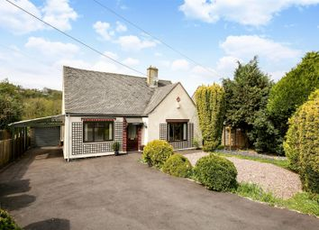 Thumbnail 3 bed bungalow for sale in Ash Road, Lightpill, Stroud