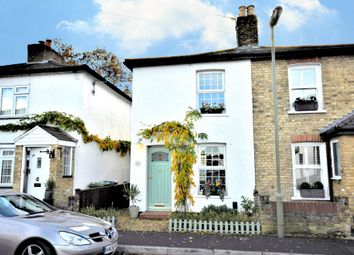 Thumbnail 2 bed semi-detached house for sale in Thistlecroft Road, Hersham, Walton-On-Thames