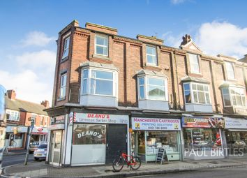 Thumbnail Commercial property for sale in Station Road, Urmston