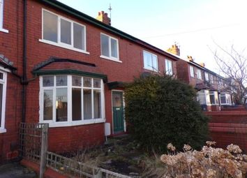 Thumbnail 3 bedroom property for sale in Sherwood Avenue, Blackpool, Lancashire