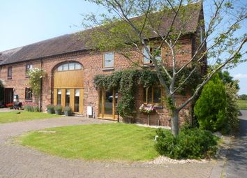 Thumbnail 3 bed barn conversion to rent in Thicknall Lane, Clent, Stourbridge