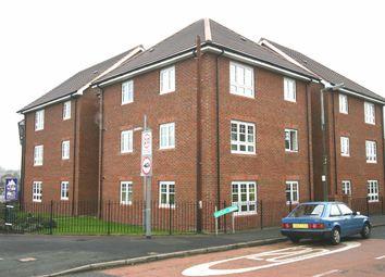2 bed flat to rent in Kellner Gardens, Oldbury B69
