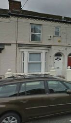 Thumbnail 3 bedroom terraced house to rent in Robson Street, Anfield