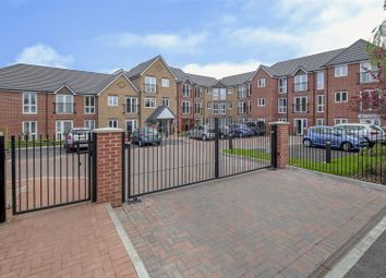 Thumbnail 2 bed flat for sale in Hickings Lane, Stapleford, Nottingham