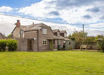 Thumbnail 2 bedroom semi-detached house for sale in Docklow, Herefordshire