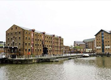 Thumbnail Serviced office to let in North Warehouse, Gloucester