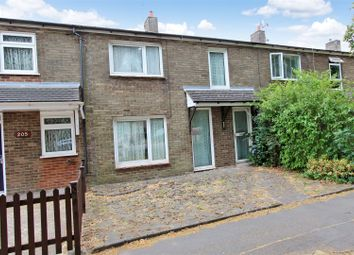 Thumbnail 3 bed terraced house for sale in Jupiter Drive, Hemel Hempstead, Hertfordshire