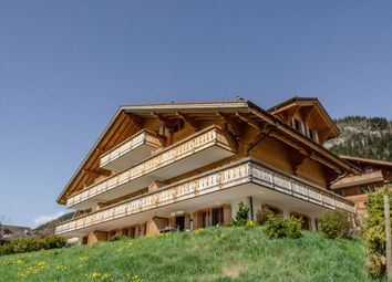 Thumbnail 2 bed apartment for sale in Chateau D'oex, La Riviera-Pays-D'enhaut, Vaud, Switzerland