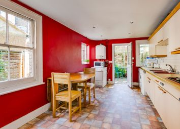 Thumbnail 3 bed terraced house for sale in Purcell Crescent, London, Fulham