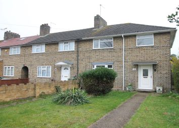 Thumbnail 3 bedroom semi-detached house to rent in Whitethorn Avenue, West Drayton