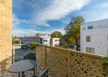 Thumbnail 1 bed flat for sale in Benhill Road, Camberwell
