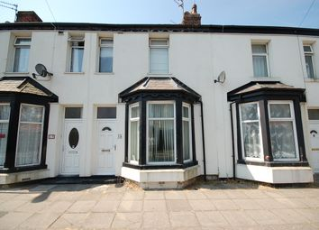 Thumbnail 3 bed flat for sale in Clinton Avenue, Blackpool, Lancashire