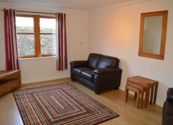 Thumbnail 2 bed flat to rent in Flat C Torwood, Leslie Place, Port Elphinstone