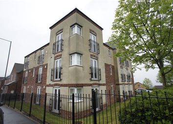 Thumbnail 2 bed flat for sale in Raynald Road, Sheffield