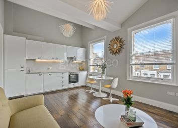 Thumbnail 2 bed maisonette for sale in Portnall Road, Maida Vale, London