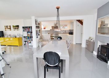 Thumbnail 4 bed detached house for sale in Castellan Avenue, Romford