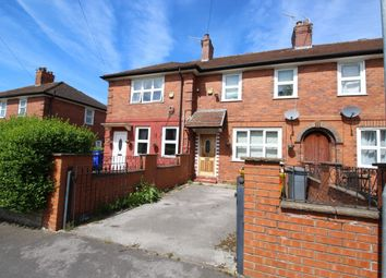 Thumbnail 2 bedroom semi-detached house for sale in Elmsmere Road, Stoke-On-Trent