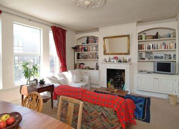 3 bed maisonette to rent in 192A Dawes Road, Fulham, London SW6