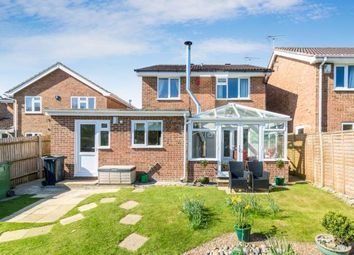 Thumbnail 4 bed detached house for sale in Fulbert Drive, Bearsted Park, Maidstone, Kent