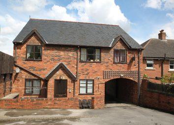 Thumbnail 1 bed flat to rent in Whincup Close, Knaresborough