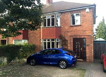 Thumbnail 3 bed property to rent in Dugard Avenue, Stanway, Colchester